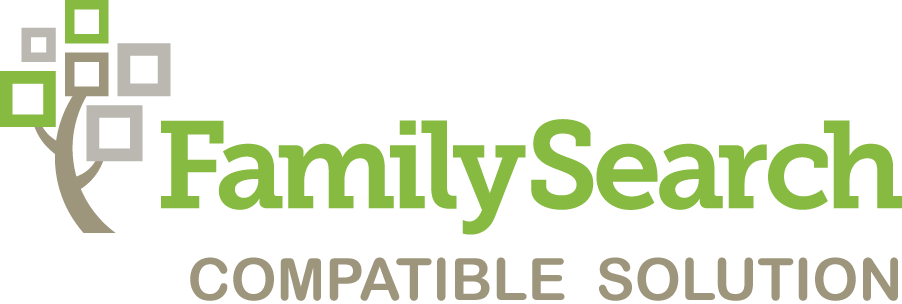 FamilySearch Compatible